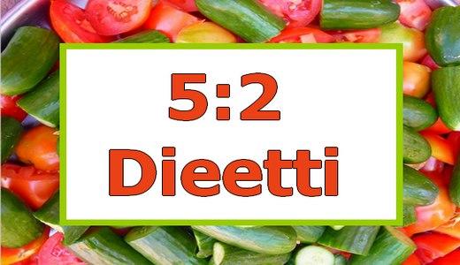 Dieetti Kalorit
